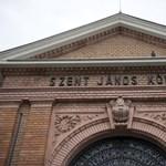 A Szent János Kórházban lesz az újabb járványkórház