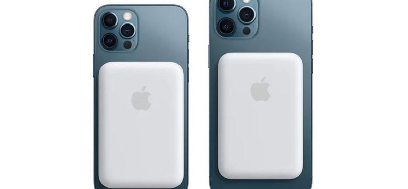 Apple lanzará una batería de 40.000 HUF que se puede conectar a un teléfono