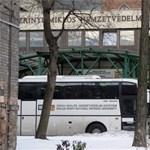 Megszüntették a meggyanúsított rektor előzetes letartóztatást