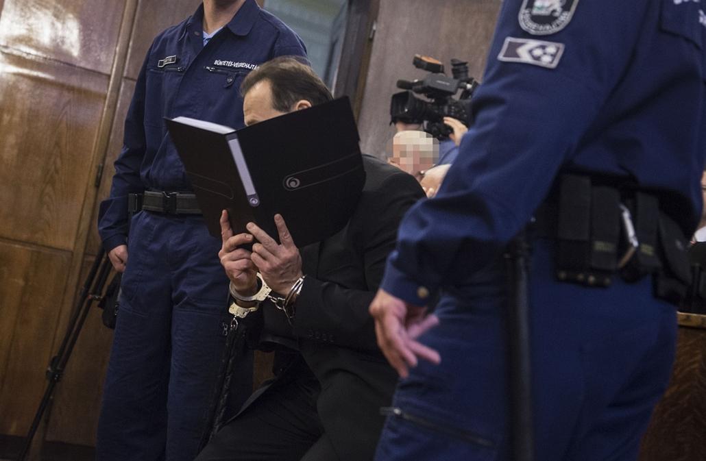tg.14.11.19. - Vizoviczki-ügy - Elkezdődött a költségvetési csalás vádja miatti büntetőper - Vizoviczki László