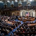 Megkezdődött az átrendeződés: többségbe kerültek az amerikai alsóházban a demokraták