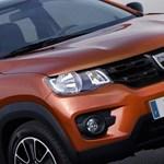 Jön a Dacia elektromos autója, ami szintén olcsó lesz