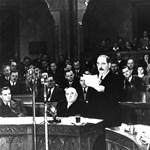 58 év után kimondják Nagy Imre ártatlanságát