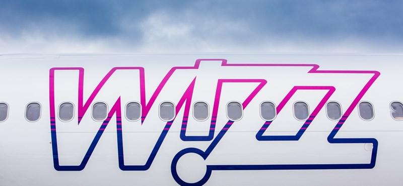 Majdnem háromórás késéssel ért a Wizz Air járata Budapestre, mert leszálltak pótalkatrészekért is