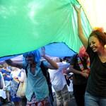 Budapest Pride: büntetőeljárást folytat a BRFK