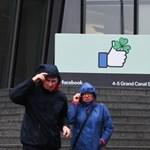 Óriási bírság néz ki a Facebooknak, de meg se rezzen