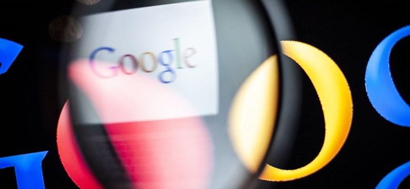 Oroszország megbüntette a Google-t, mert nem cenzúrázott elég hatékonyan
