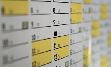 Középiskolai felvételi 2020: fontos dátumok a vizsgajelentkezés után