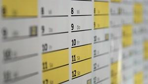 Itt a lista: ezeket a dátumokat jegyezzétek meg, ha 2019-ben felvételiztek