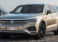 Letesztelték, meglepően tisztán jár a VW 422 lóerős dízelmotorja