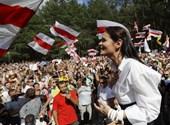 Litvániába menekült a fehérorosz ellenzéki elnökjelölt