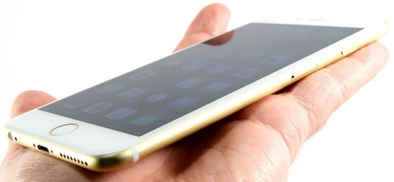 iPhone 6 Plus-teszt: itt tényleg a méret a lényeg