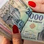 A hitelek rabja a magyar, megtakarítás nuku