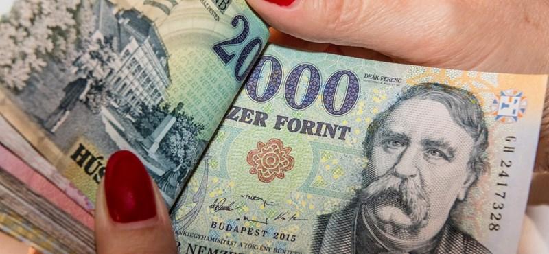Túlzott engedékenység miatt büntetett egy bankot az MNB