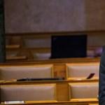 Nem jelentek meg a kormánypárti képviselők a nemzetbiztonsági bizottság ülésén, így sem Fudanról, sem a Dunaferről nem lehetett tárgyalni