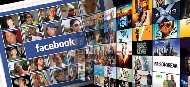 Tovább erősödik a Facebook-Hulu együttműködés