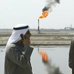 Nincs az az olaj, ami fedezni tudná az esztelen pénzszórást