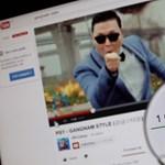 Van tippje, ki taszította le a trónról a Gangnam Style-t? Itt a friss ranglista