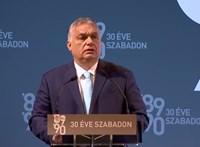 Orbán Viktor pontokba szedve mondta el, hogy alakítaná át az Európai Uniót
