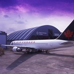 Turbulencia miatt sérült meg 11 ember az Air Canada járatán