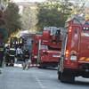 Leégett egy ház Somoskőújfalun, egy férfi meghalt