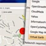 Használja offline az online térképszolgáltatásokat