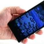 Sony Xperia Z1: másfél nap működés, 20 megapixel