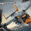 Nem adja ki egy helikopterét a Lego, mert kiderült, hogy az egy háborús katonai gép