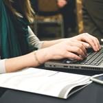 Megugrott az informatikai képzésekre jelentkezők száma