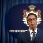 Szerbia az uniós tagságért sem ismerné el Koszovó függetlenségét