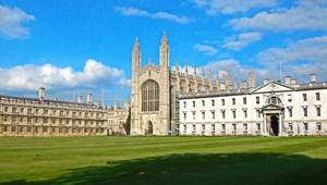Koraközépkori kincsekre bukkantak a Cambridge-i Egyetem lebontott épületei alatt