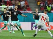 Ausztria–Észak-Macedónia 1-1 – percről percre közvetítés az Eb-ről a hvg.hu-n