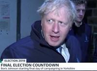Boris Johnsonék nekimennek a BBC-nek
