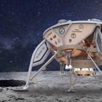 Izrael belehúz: űrhajót küld a Holdra