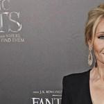 Kiborultak J.K Rowling rajongói a Harry Potter-szerző transzfóbiás tweetjétől