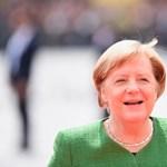 Merkel új menekültügyi szabályozást akar