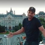 Így készül Will Smith a budapesti koncertjére