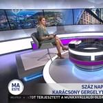 Riporterek Határok Nélkül: Kovács Zoltán gúnyt űz a magyarokból