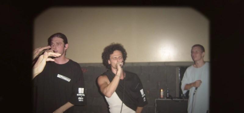 Nagyot fejlődött 20 év alatt a magyar underground - hip-hop dokumentumfilm is bizonyítja