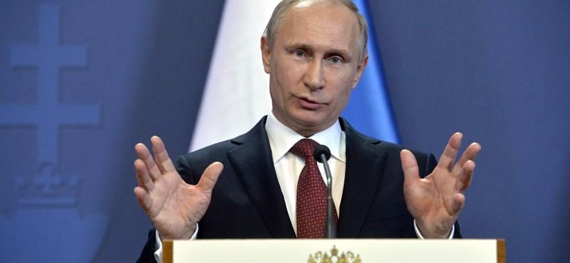 Nem kell vízum a szurkolóknak a 2018-as oroszországi vb-re