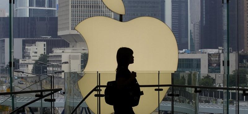 Februártól gyártják az Apple-tévét