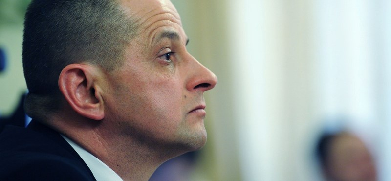 Budai Gyula fogást keres az MNB-n