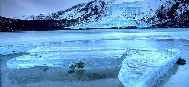 Izlandi vulkán: végzetes károkat okozott volna az Eyjafjallajökull hamuja