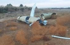 Irán továbbra sem akarja kiadni a lelőtt ukrán gép feketedobozait