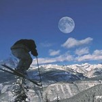 Luxus a hóban – így is lehet síelni (videók)