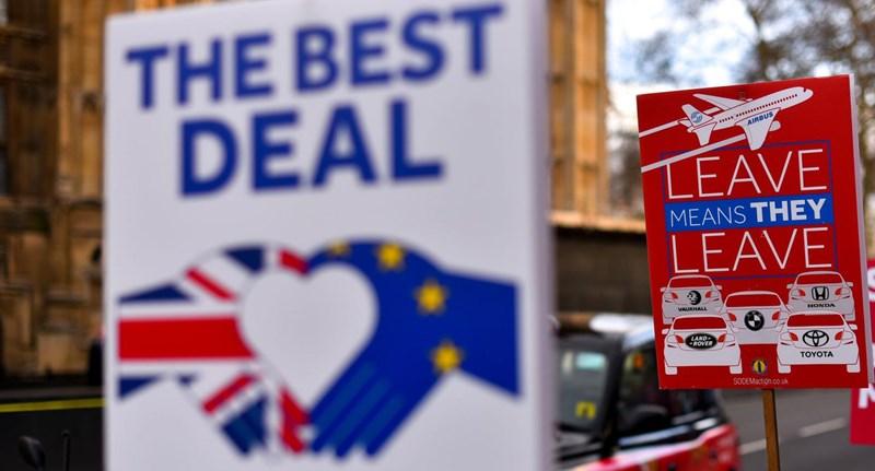 20 ok, ami miatt önnek is nagyon fájhat a megállapodás nélküli Brexit