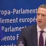 Az internet korlátozására kéri Zuckerberg a világ kormányait