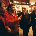 """""""Ezen csak röhögni tudnék"""" – Ron Werber exkluzív interjút adott"""