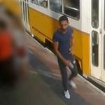 Trükkös nyaklánckitépőt keresnek, videó is készült róla