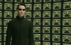 Hivatalos: jön a Mátrix 4, Keanu Reeves is visszatér